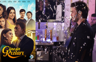 Turkish series Güneşin Kızları episode 39 english subtitles