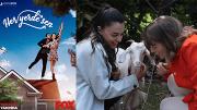 Turkish series Her Yerde Sen episode 21 english subtitles