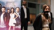 Turkish series Kimse Bilmez episode 21 english subtitles