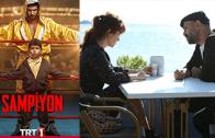 Turkish series Şampiyon episode 9 english subtitles