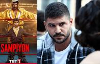 Turkish series Şampiyon episode 11 english subtitles