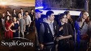 Turkish series Sevgili Geçmiş episode 6 english subtitles
