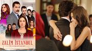 Turkish series Zalim İstanbul episode 18 english subtitles