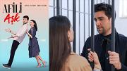 Turkish series Afili Ask episode 29 english subtitles