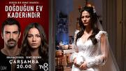 Turkish series Doğduğun Ev Kaderindir episode 2 english subtitles