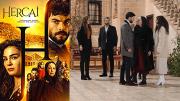 Turkish series Hercai episode 28 english subtitles