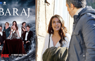Turkish series Baraj episode 1 english subtitles