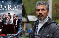 Turkish series Baraj episode 2 english subtitles