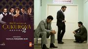 Turkish series Bir Zamanlar Cukurova episode 51 english subtitles