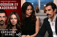Turkish series Doğduğun Ev Kaderindir episode 3 english subtitles