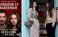 Turkish series Doğduğun Ev Kaderindir episode 4 english subtitles