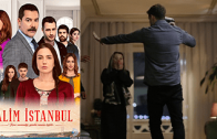 Turkish series Zalim İstanbul episode 26 english subtitles