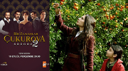 Turkish series Bir Zamanlar Cukurova episode 55 english subtitles
