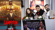 Turkish series Şampiyon episode 21 english subtitles