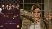 Turkish series Bir Zamanlar Cukurova episode 61 english subtitles