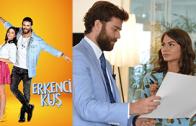 Turkish series Erkenci Kuş episode 9 english subtitles