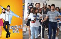 Turkish series Erkenci Kuş episode 13 english subtitles