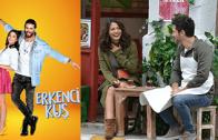 Turkish series Erkenci Kuş episode 15 english subtitles