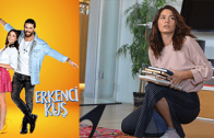 Turkish series Erkenci Kuş episode 16 english subtitles