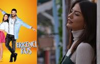 Turkish series Erkenci Kuş episode 17 english subtitles