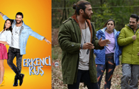 Turkish series Erkenci Kuş episode 19 english subtitles