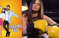 Turkish series Erkenci Kuş episode 22 english subtitles