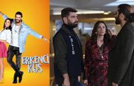Turkish series Erkenci Kuş episode 25 english subtitles