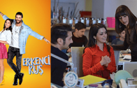 Turkish series Erkenci Kuş episode 26 english subtitles