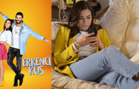 Turkish series Erkenci Kuş episode 34 english subtitles