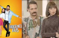 Turkish series Erkenci Kuş episode 37 english subtitles