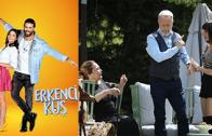 Turkish series Erkenci Kuş episode 40 english subtitles