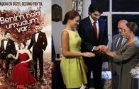 Turkish series Benim Hala Umudum Var episode 14 english subtitles