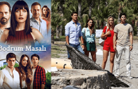 Turkish series Bodrum Masalı episode 5 english subtitles