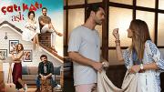 Turkish series Çatı Katı Aşk episode 1 english subtitles