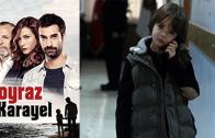 Turkish series Poyraz Karayel episode 6 english subtitles