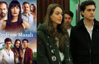 Turkish series Bodrum Masalı episode 25 english subtitles