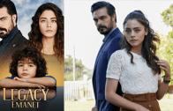 Turkish series Emanet episode 2 english subtitles