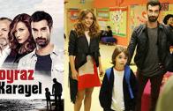 Turkish series Poyraz Karayel episode 21 english subtitles