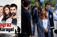 Turkish series Poyraz Karayel episode 23 english subtitles