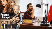 Turkish series Poyraz Karayel episode 25 english subtitles