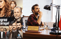 Turkish series Poyraz Karayel episode 25 english subtitles