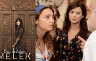 Turkish series Benim Adım Melek episod 3 english subtitles