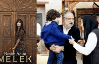 Turkish series Benim Adım Melek episod 10 english subtitles