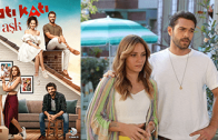 Turkish series Çatı Katı Aşk episode 3 english subtitles
