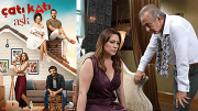 Turkish series Çatı Katı Aşk episode 4 english subtitles