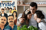 Turkish series Gençliğim Eyvah episode 1 english subtitles