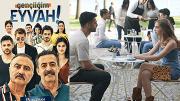 Turkish series Gençliğim Eyvah episode 2 english subtitles