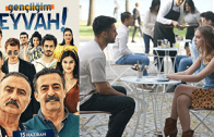 Turkish series Gençliğim Eyvah episode 2 english subtitles
