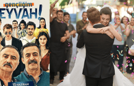 Turkish series Gençliğim Eyvah episode 4 english subtitles