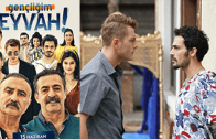 Turkish series Gençliğim Eyvah episode 6 english subtitles